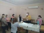 84 волонтера из 7 населенных пунктов Приднестровья успешно прошли обучение в рамках программы Тренинга Тренеров по тематике длительного ухода на дому